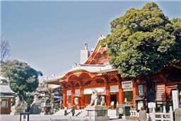 神田神社-min