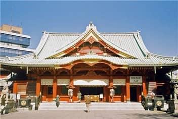 神田神社御社殿-min