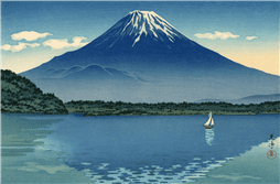 富士山-min