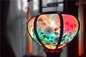 盆提灯-min