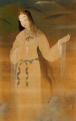 木花開耶姫-min