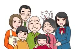 家族-min
