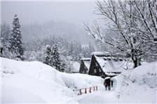 雪景色2-min