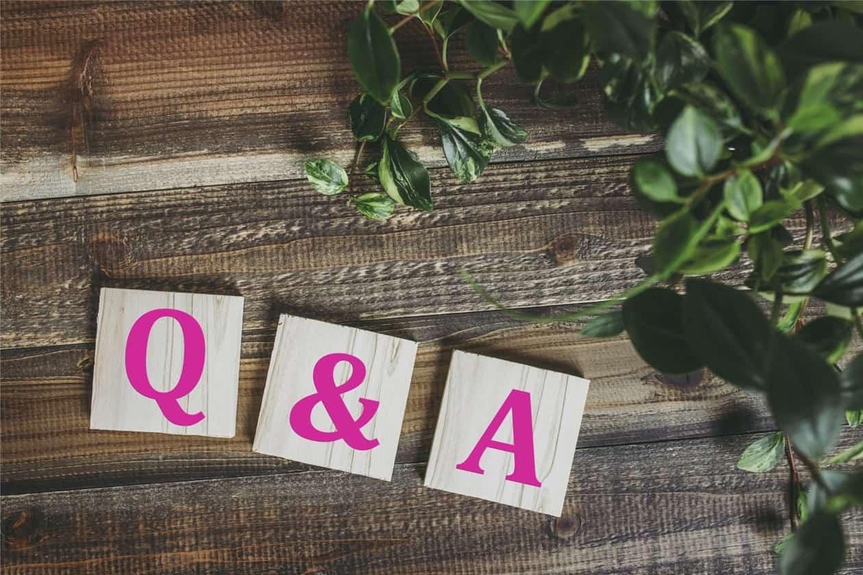 Q&A-min