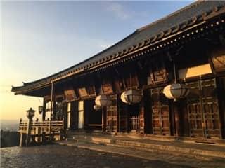 東大寺二月堂②-min