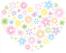春の花園(イメージ)-min