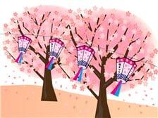 桜まつり-min