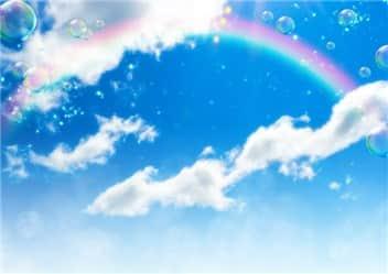 青空と虹-min