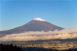 富士山②-min
