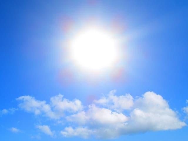 太陽の光-min